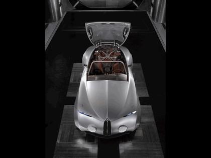2006 BMW Concept Coupe Mille Miglia 2