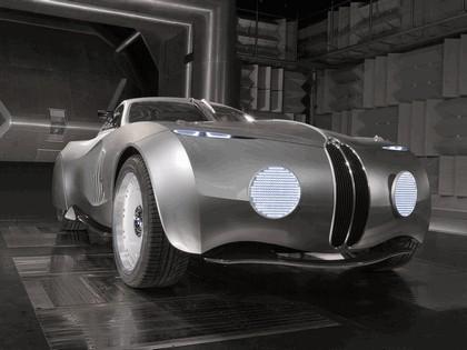 2006 BMW Concept Coupe Mille Miglia 4