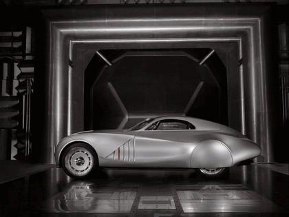 2006 BMW Concept Coupe Mille Miglia 5