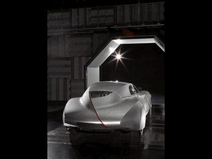 2006 BMW Concept Coupe Mille Miglia 6