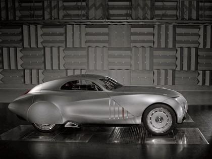 2006 BMW Concept Coupe Mille Miglia 9