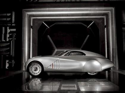 2006 BMW Concept Coupe Mille Miglia 13
