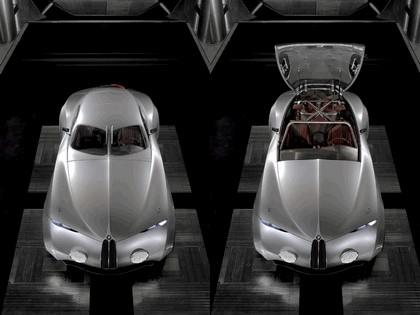 2006 BMW Concept Coupe Mille Miglia 15