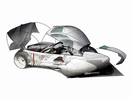2006 BMW Concept Coupe Mille Miglia 19