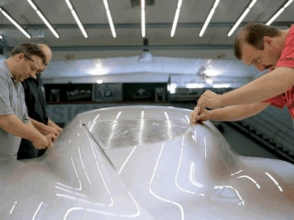 2006 BMW Concept Coupe Mille Miglia 23