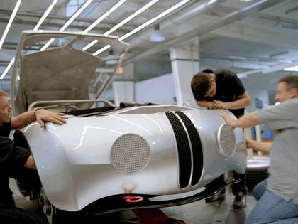2006 BMW Concept Coupe Mille Miglia 25