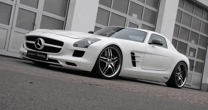 2011 Mercedes-Benz SLS AMG by Senner Tuning 1