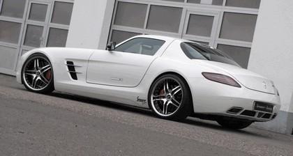 2011 Mercedes-Benz SLS AMG by Senner Tuning 5