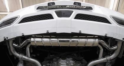2011 Mercedes-Benz SLS AMG by Senner Tuning 10