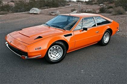 1973 Lamborghini Jarama GTS 2