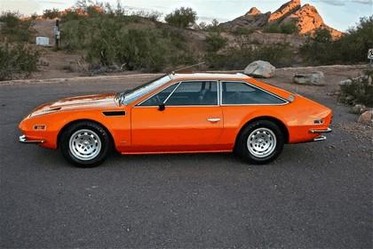 1973 Lamborghini Jarama GTS 3