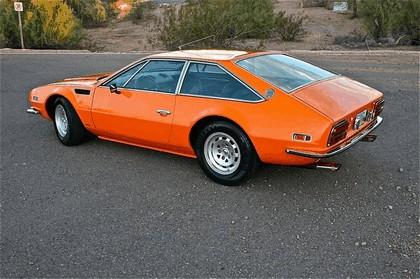 1973 Lamborghini Jarama GTS 4