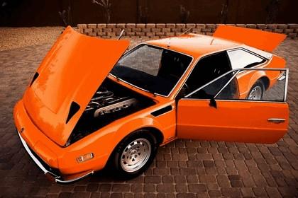1973 Lamborghini Jarama GTS 5