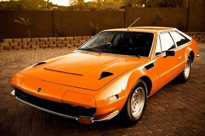 1973 Lamborghini Jarama GTS 6