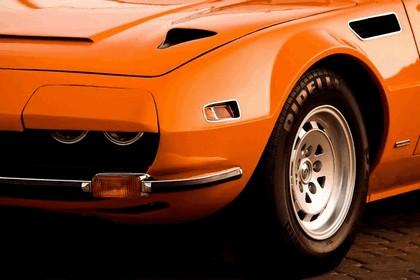 1973 Lamborghini Jarama GTS 7