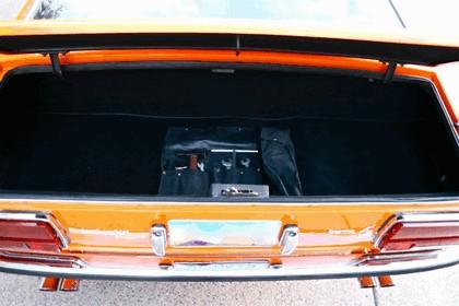 1973 Lamborghini Jarama GTS 9