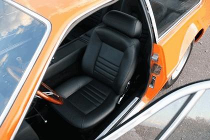 1973 Lamborghini Jarama GTS 11