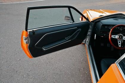 1973 Lamborghini Jarama GTS 12