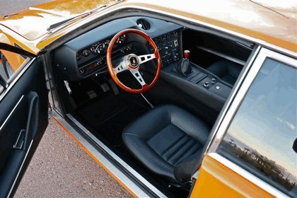 1973 Lamborghini Jarama GTS 13