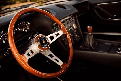 1973 Lamborghini Jarama GTS 14