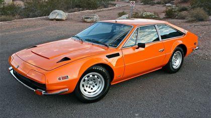 1973 Lamborghini Jarama GTS 8