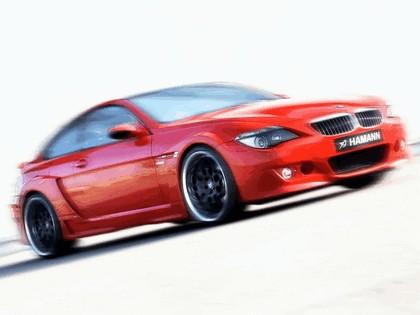 2006 BMW M6 widebody by Hamann 1
