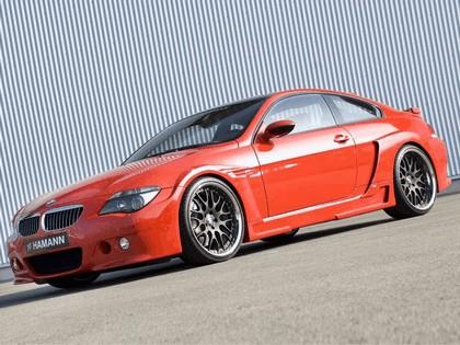 2006 BMW M6 widebody by Hamann 3