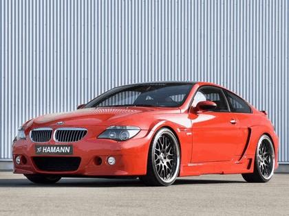 2006 BMW M6 widebody by Hamann 4