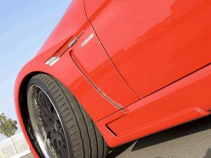 2006 BMW M6 widebody by Hamann 20