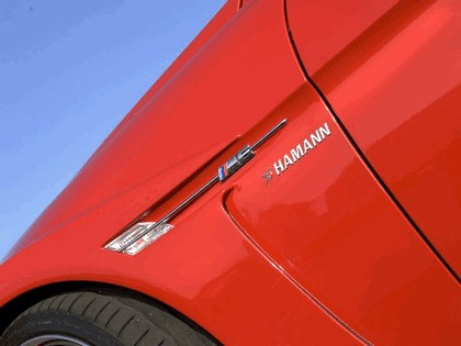 2006 BMW M6 widebody by Hamann 21