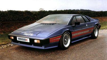 1980 Lotus Esprit Turbo 8
