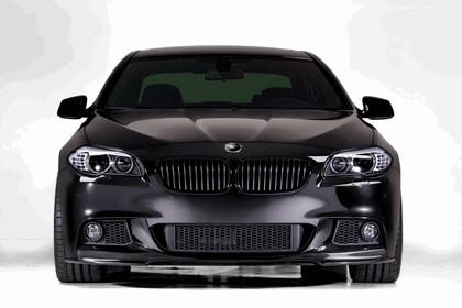 2012 BMW 5er ( F10 ) V-MS by Vorsteiner 1