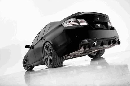 2012 BMW 5er ( F10 ) V-MS by Vorsteiner 4