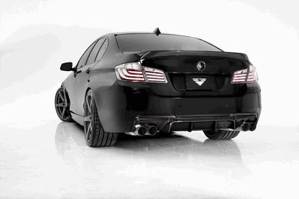 2012 BMW 5er ( F10 ) V-MS by Vorsteiner 5