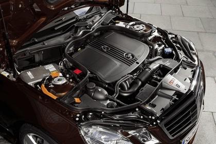2011 Mercedes-Benz E300 BlueTec Hybrid 5