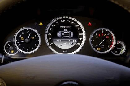 2011 Mercedes-Benz E300 BlueTec Hybrid 9