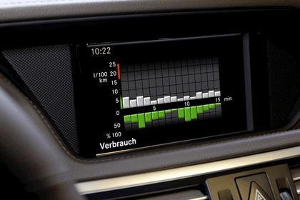 2011 Mercedes-Benz E300 BlueTec Hybrid 10