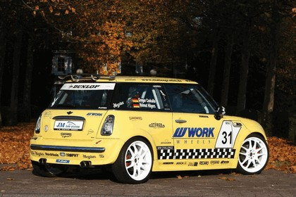 2011 Mini One ( R50 ) by JM Car Design 2