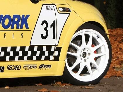 2011 Mini One ( R50 ) by JM Car Design 5