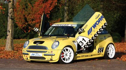 2011 Mini One ( R50 ) by JM Car Design 5