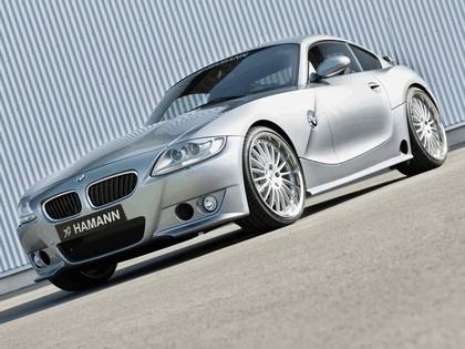2006 BMW Z4 M coupé by Hamann 3