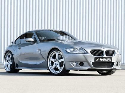 2006 BMW Z4 M coupé by Hamann 9