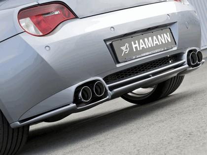 2006 BMW Z4 M coupé by Hamann 20