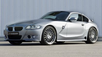 2006 BMW Z4 M coupé by Hamann 6