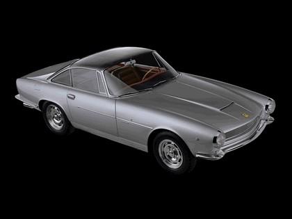 1960 Ferrari 250 GT Prototype EW by Bertone 1