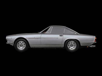 1960 Ferrari 250 GT Prototype EW by Bertone 2