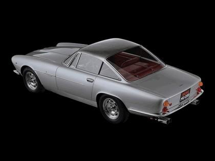 1960 Ferrari 250 GT Prototype EW by Bertone 3