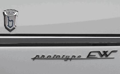 1960 Ferrari 250 GT Prototype EW by Bertone 5