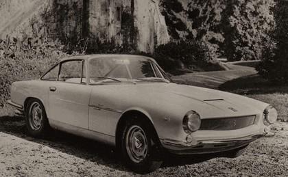 1960 Ferrari 250 GT Prototype EW by Bertone 6