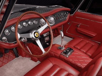 1960 Ferrari 250 GT Prototype EW by Bertone 8
